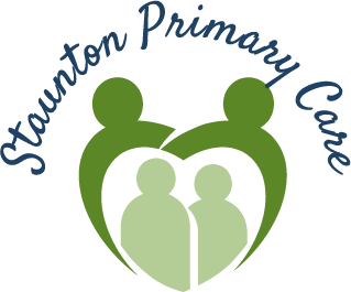 Staunton Primary Care
